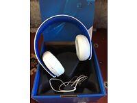 PlayStation wireless headphones