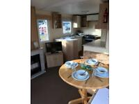 Lovely Starter 6 Berth Static Caravan @ Southerness!