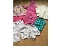 Bundle girls clothes age 5-6