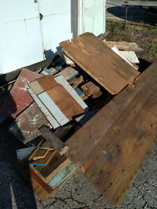 Wood Available Kitchener / Waterloo Kitchener Area image 2