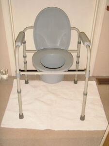Portable Commode