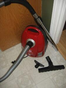 Dirt devil Express vacuum cleaner