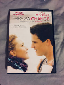 Film DVD «Faire sa chance/The Forger»