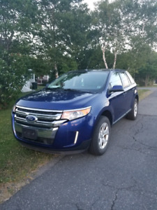 REDUCED from 15,400 to14,900! Ford Edge SEL 2013