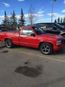 1994 GMC Other Pickup Truck