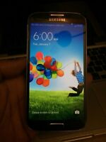 SAMSUNG GALAXY S4, FACTORY UNLOCKED AND WIND COMPATIBLE