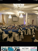 Wedding birthday fundraising parties event planning much more