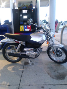 Tomos Streetmate Reduced to $900