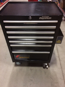 Mastercraft Maximum Tool Box