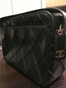 Channel Small Bag Slightly used