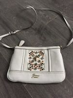 Guess cross body purse.