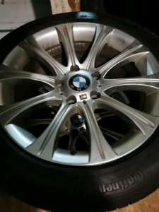 Bmw M Sport Wheels Great Deals On New Used Car Tires Rims And