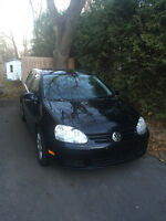 NEGOCIABLE 2008 Volkswagen Rabbit