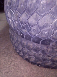 245/70 R19.5 Dually Drive Tires hyperradial Peterborough Peterborough Area image 4