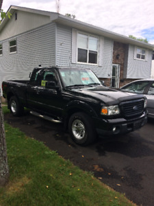 LOW LOW  KMS ! ONLY 113,807kms  2009 RANGER