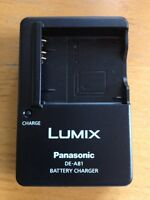 Panasonic DE-A81 Battery Charger