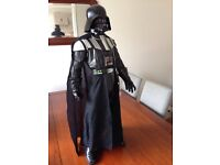 Star Wars Darth Vader 31 Inch Tall Big Figure
