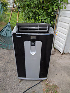 Haier 12,000 BTU Portable Air Conditioner