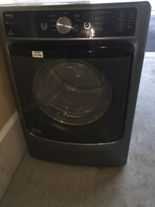 Maytag dryer in excellent condition for half price