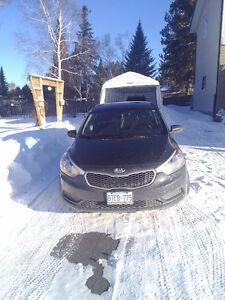 2014 Kia Forte 1.8 Engine Other