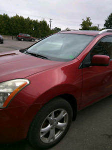 Nissan Rogue 2008 / Good Condition