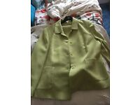 Mother of the groom trousers suit,size small 18 (more size 16)