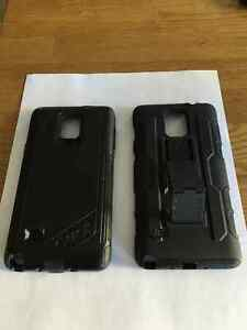 2 x Samsung Note 4 cases - Outterbox and other Cambridge Kitchener Area image 4