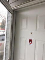 BE$T SERVICE for Screen & storm & any door installation and remo