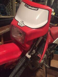 CFR230 Honda