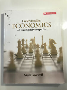 Understanding Economics by Mark Lovewell UTM CCT319