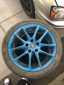 ROH Rims (Recently used on a Toyota)