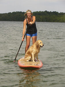 SUP BOUTIQUE SPECIALIZES IN STAND UP PADDLE BOARDS!
