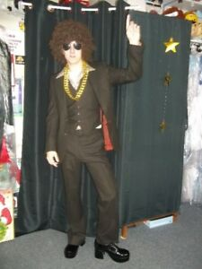 DISCO costumes & clothing- Buy or rent at Act 1 Chatham-Kent