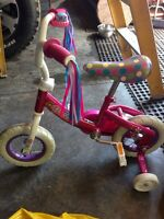 "Mini Mouse 10"" Bike"