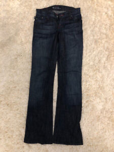 Rock and republic jeans! Barely or never worn at all! Size 23-24