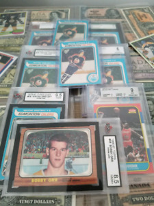 Hockey Cards Wanted