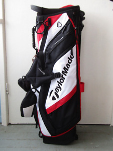 EXCELLENT TAYLORMADE GOLF BAG