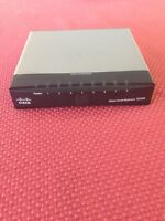 Cisco SD208 8-port 10/100 Switch