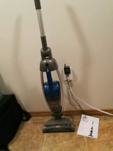 Bissell Lift Off cordless stick vacuum
