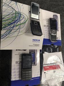 Nokia Locked to Telus