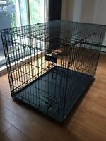 Cage a chien taille moyenne
