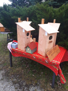 Wood Duck Boxes