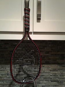 ### Racquetball RACQUET, entry level, excellent condition!!