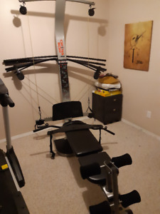Weider crossbow kijiji buy sell save with canada s local