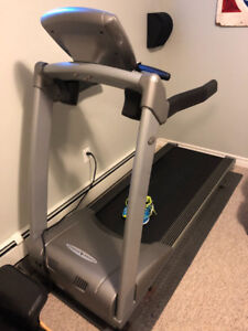 Vision Fitness T9500 Treadmill - Great Condition!- $499
