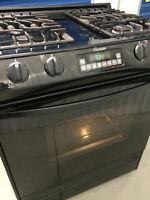 Amana Gas stove