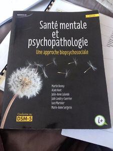 Santé mentale et psychopathologie: une approche biopsychosociale