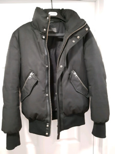 Mint Condition Mackage Dixon Jacket