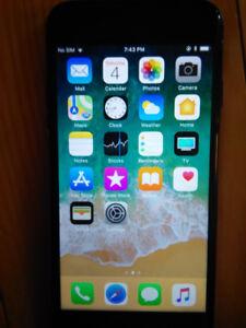 32 gb iPhone 7