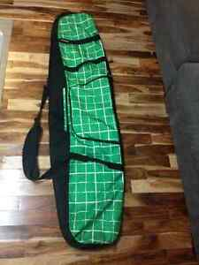 K2 snowboard bag